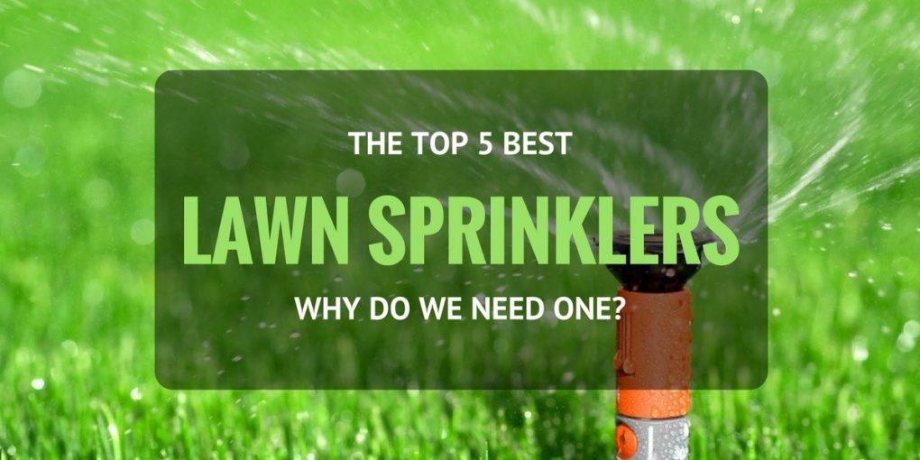 best-lawn-sprinkler