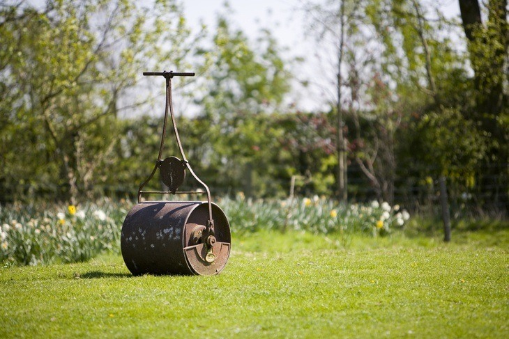 4 Types Of Lawn Roller Why Do You Need To Buy One