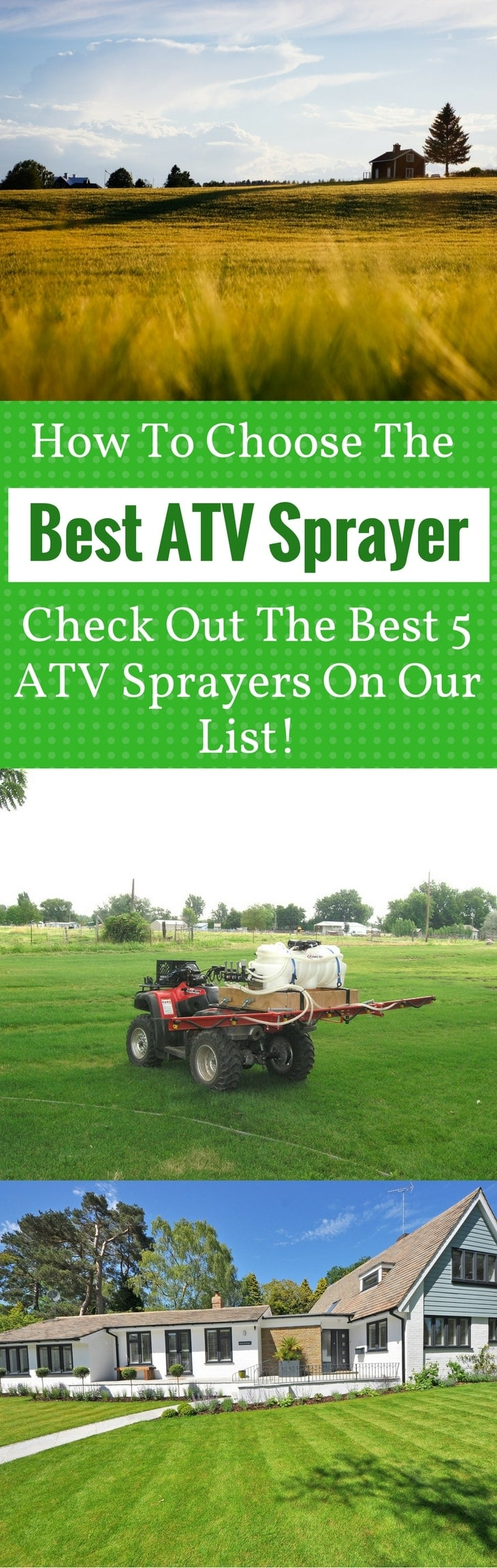 Best ATV Sprayer pin it1