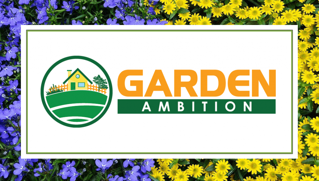 Contact Us - Garden Ambition