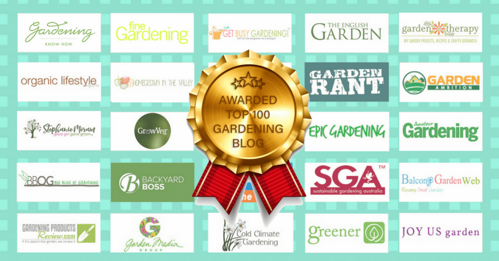 Top 100 Best Gardening Blogs