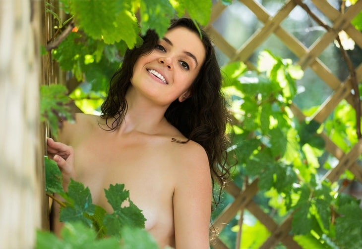 World Naked Gardening day is celebrated every first Saturday of May.