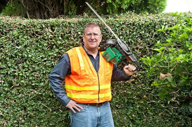 As much as possible, always consider your and your family's safety when buying a hedge trimmer