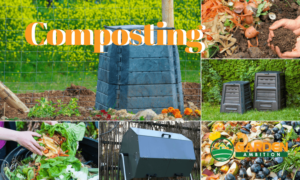 Best Composting Tools for Your Garden (2018 Reviews)