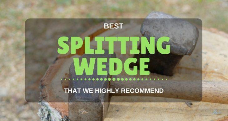 best-splitting-wedge