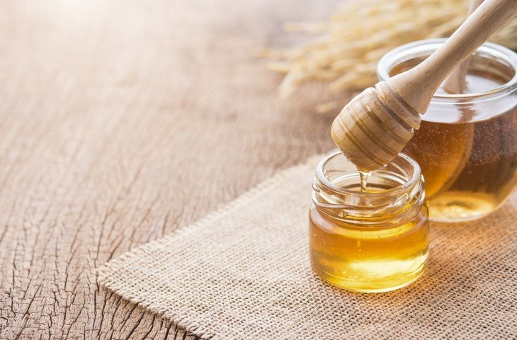 Honey is an excellent material you can use for a homemade rooting hormone