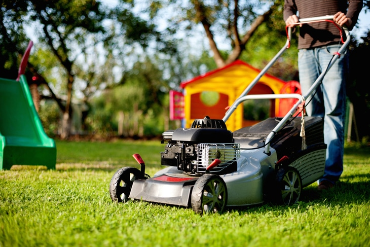 It is best to choose lawn mowers carefully according to its use and appropriateness to avoid danger and wasting money