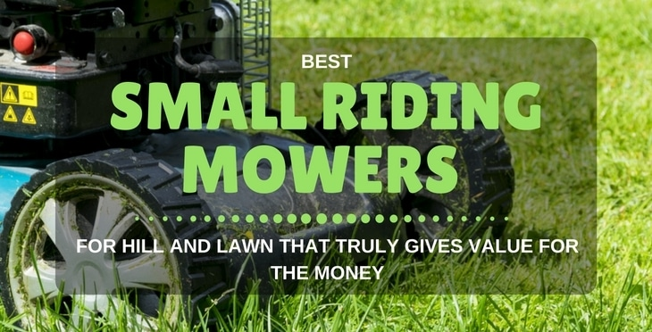 best small riding mower for hill and lawn that truly gives. Black Bedroom Furniture Sets. Home Design Ideas