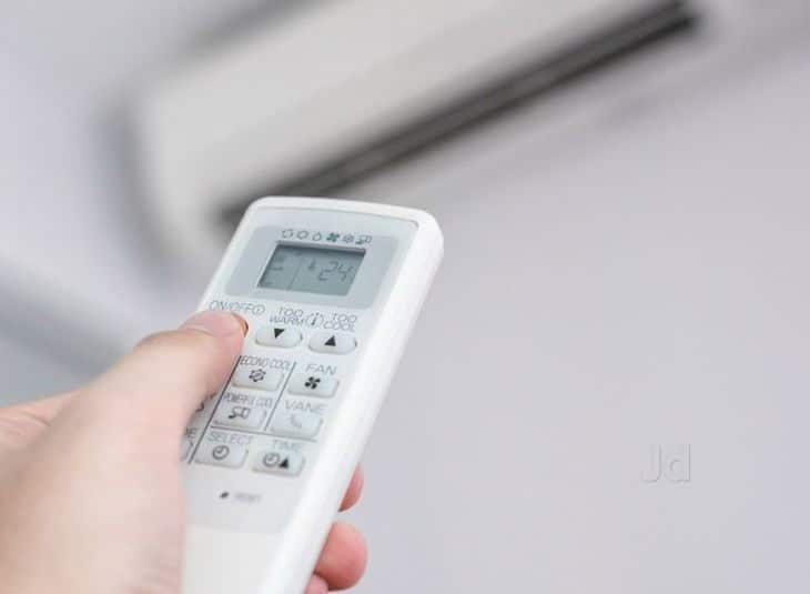 A good air con control unit makes it easier for you to control the temperature