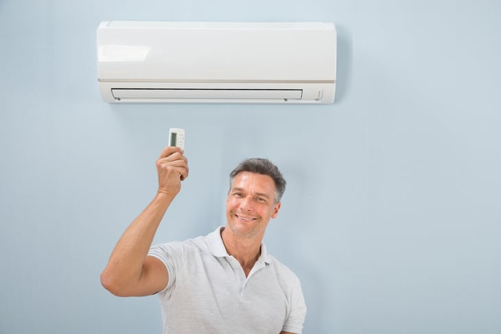 A good brand of the air conditioner is definitely an investment that lasts