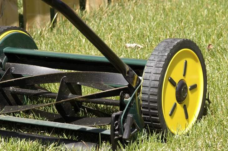 Lawn mower body frame should be considered for effective grass coverage