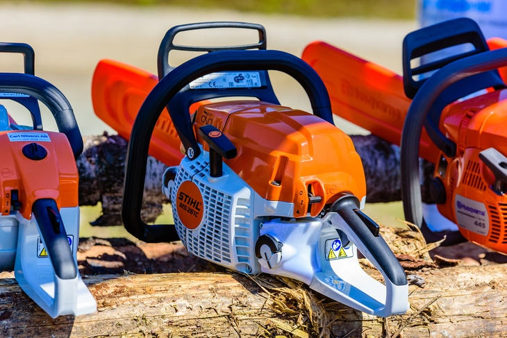 Stihl is a trusted brand in the chainsaw industry - Best Stihl Chainsaw For Cutting Firewood