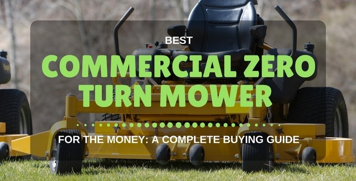 best commercial zero turn mower for the moneybest commercial zero turn mower for the money