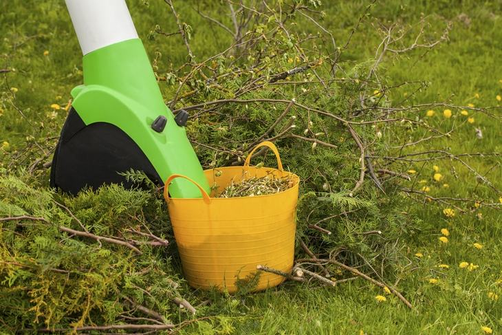 A good chipper shredder is an asset to your garden and the environment