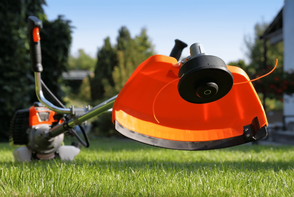 Get the brush cutter that suits all of your needs, as well as your budget