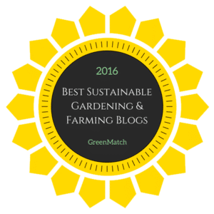 Top Sustainable Gardening and Farming Blogs