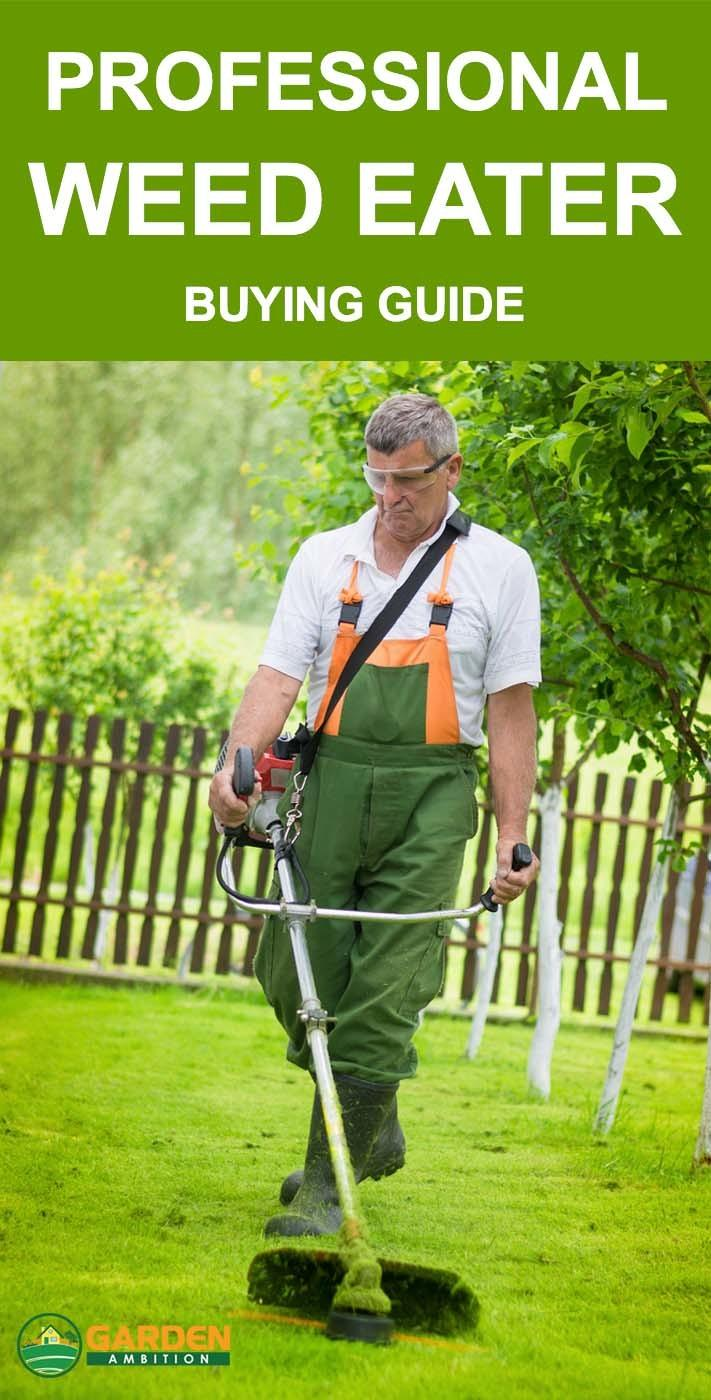 best professional weed eater reviews